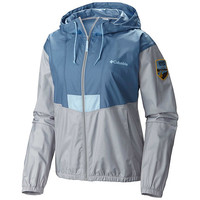 Women's Flashback™ Windbreaker Park Edition Jacket - Grand Teton