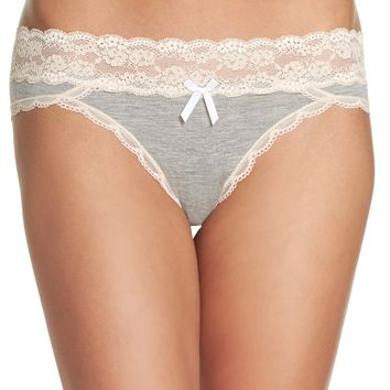 Honeydew Intimates 3-Pack Hipster Panty | Nordstrom