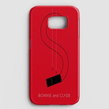 Bonnie And Clyde Samsung Galaxy Note 8 Case