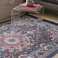 Plum & Bow Kenitra Printed Rug - Urban Outfitters