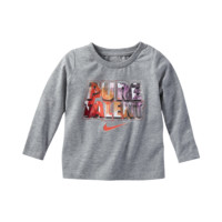 Nike Pure Infant/Toddler Girls' T-Shirt