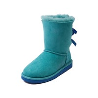 Youth/Tween UGG® Bailey Bow Boot