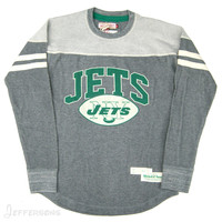 New York Jets NFL Rushing Line Thermal Longsleeve