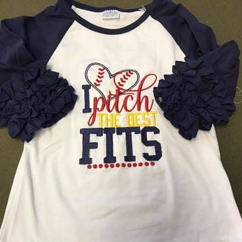 In Stock-Take me out to the ball Game from Wholesale Boutique 77d6391da0