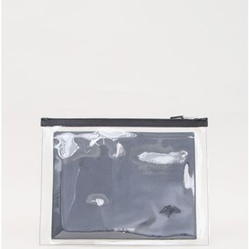 VASISTAS NOIR CLUTCH BLACK