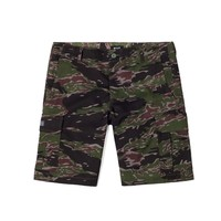 HUF | TIGER CAMO DELANCY CARGO SHORT