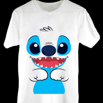 lilo & stitch design clothing for T Shirt Mens and T Shirt Girls
