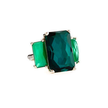 Ippolita Rock Candy® Three-Stone Cocktail Ring