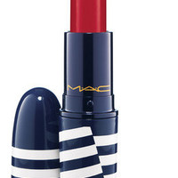 MAC Lipstick in RED RACER! Hey Sailor Collection SOLD OUT VERY RARE! :) BNIB! :)