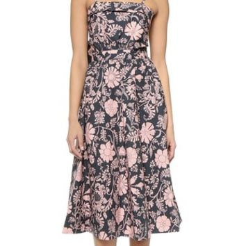 Jill Stuart Marianne Dress