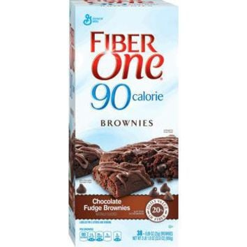 FIBER ONE SNACKS