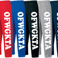OFWGKTA Sweatpants