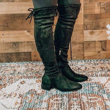 Walk With Me Boots
