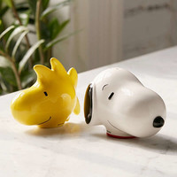 Peanuts Salt And Pepper Shaker Set | Urban Outfitters