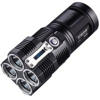 "NiteCore TM26 ""Tiny Monster"" 3500 Lumen Flashlight"