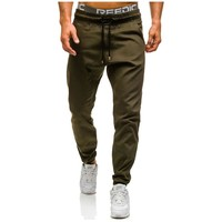 Men's Hip Hop Modern Joggers