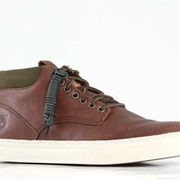Timberland Adventure 2.0 Chukka Shoes for Men in Brown TB0A12DL214