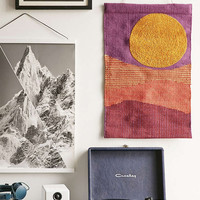 Magical Thinking Layered Landscape Wall Hanging - Urban Outfitters