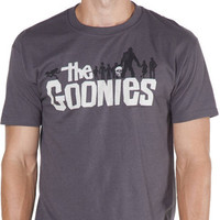 Movie Logo Goonies T-Shirt