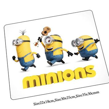 Minions mouse pad cool mousepads best gaming mouse pad gamer padmouse size90x40cm large personalized mouse pads keyboard pad