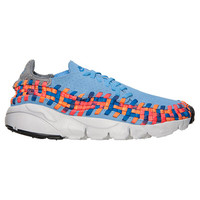 Men's Nike Air Footscape Woven Motion Running Shoes