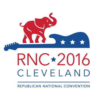 24 Republican National Convention Chocolate Covered Oreos Assorted White & Milk Chocolate Edible Images