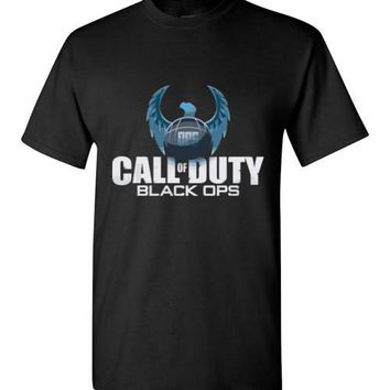 Call of Duty Black Ops Logo T-shirt