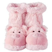 Aroma Home Fun for Feet Pig Slipper Boots: Amazon.co.uk: Health & Beauty