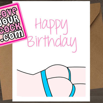 93+ Naughty Birthday Cards For Friends - Adult Dirty ECards Free