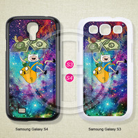 Adventure time, Phone cases, Samsung Galaxy S3 Case, Samsung Galaxy S4 Case, Case for Samsung Galaxy, Cover Skin -S0821