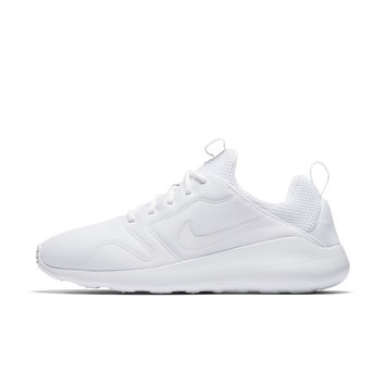 """NIKE"" Trending Fashion Pure White Casual Sports Shoes"