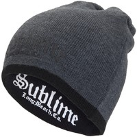 Sublime - Gothic Logo Reversible Slouch Beanie