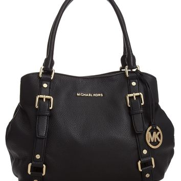 MICHAEL Michael Kors Handbag, Bedford East West Satchel - Handbags - Handbags & Accessories - Macy's