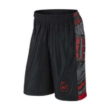 Nike N7 Printed Zone Men's Basketball Shorts
