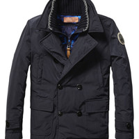 Caban Jacket - Scotch & Soda