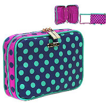 Trina Darling Dots 3PC Beauty Organizer Ulta.com - Cosmetics, Fragrance, Salon and Beauty Gifts