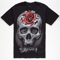 SULLEN Hidden Beauty Mens T-Shirt