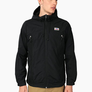 Penfield Men Parmeter Trail Jacket Black