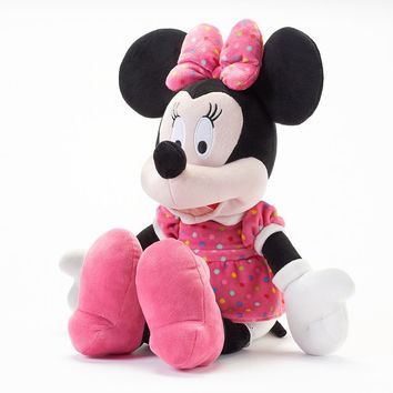 Disney's Minnie Mouse Pillow