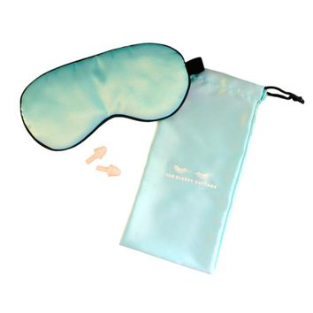 AQUA SILK SLEEP MASK