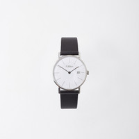 Quartz 35mm Watch by Ole Mathiesen