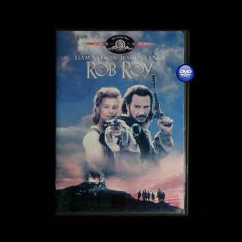 (DVD) Rob Roy