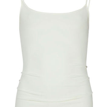FULL TILT Essential Girls Seamless Cami | Tanks + Camis