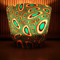Candle Holder...