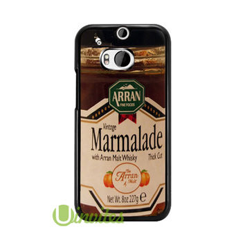 Vintage Marmalade with Arran Mal  Phone Cases for iPhone 4/4s, 5/5s, 5c, 6, 6 plus, Samsung Galaxy S3, S4, S5, S6, iPod 4, 5, HTC One M7, HTC One M8, HTC One X