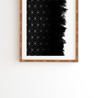 Emanuela Carratoni Desaturate Shadows Framed Wall Art