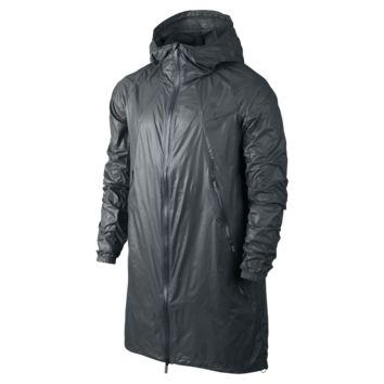 Jordan Lightweight Men's Parka, by Nike