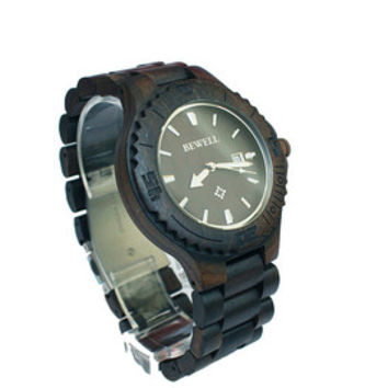 unique wood watch, quartz watch, luxury watches, expensive watches, mens Christmas gifts, mens birthday gift