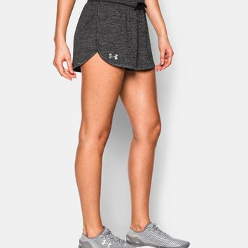 Women's UA Tech™ Short - Twist | Under Armour US