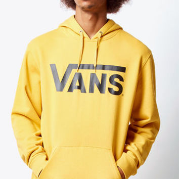 Vans Classic Yellow Pullover Hoodie at PacSun.com